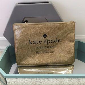 Kate Spade Clutch ♠️